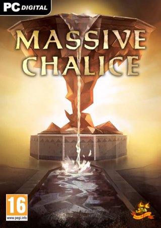 Massive Chalice  (2015) PC | RePack