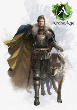 ArcheAge  (2014) рпг на PC | Online-only