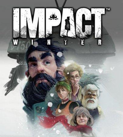 Ударная Зима / Impact Winter (2017) скачать торрент PC
