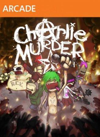 Charlie Murder / Чарли Убийца (2017) рпг на PC | Repack