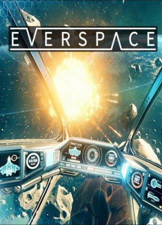 Everspace (2017) стрелялки PC