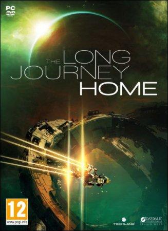 The Long Journey Home / Долгий путь домой (2017) PC