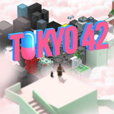 Tokyo 42 / Токио 42 (2017) PC