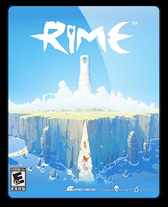 RiME (2017) скачать торрент PC | RePack