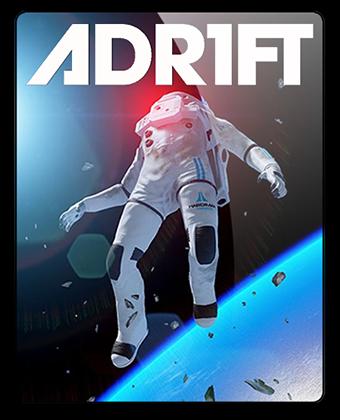 Скачать игры ADR1FT Adr1ft (2016) PC