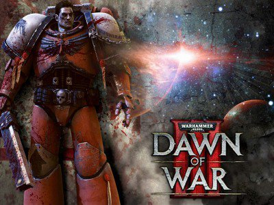 Warhammer 40,000: Dawn of War III (2017)