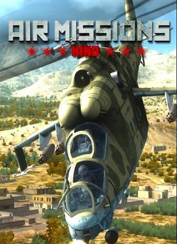 Air Missions: HIND (2017) скачать торрент PC