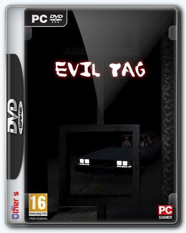 Evil Tag (2017) скачать торрент PC
