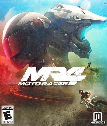 Moto Racer 4: Deluxe Edition (2016) гонки на мотоциклах PC | RePack