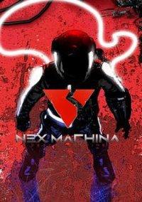 Nex Machina (2017) игра для двоих PC