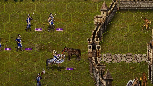 Heroes of Might and Magic 3 HD Edition для ПК …