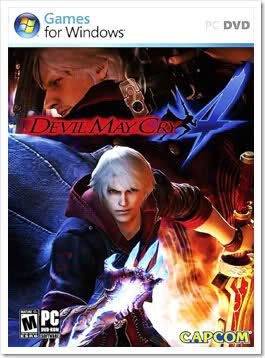 Devil May Cry 4: Special Edition (2015) скачать торрент PC | RePack