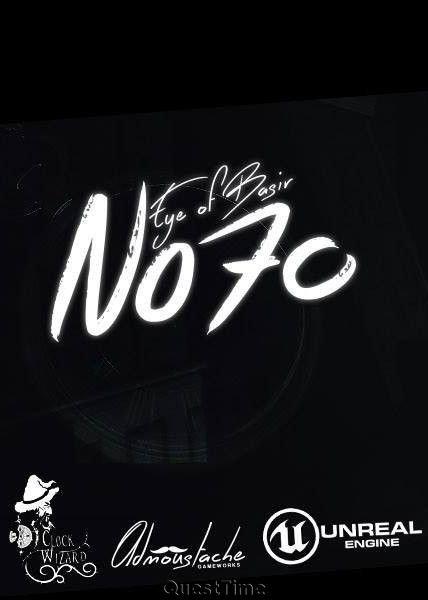No70: Eye of Basir (2017) приключения на ПК | Repack