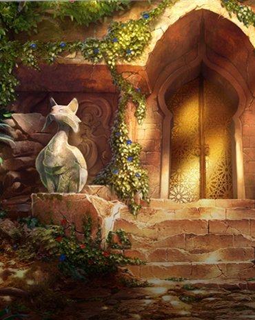 Персидские Ночи: Чудо в песках / Persian Nights: Sands of Wonders (2017) PC