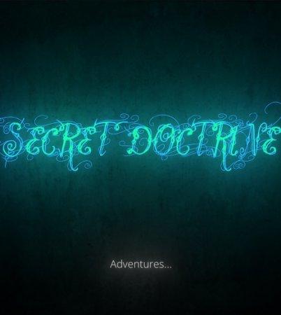 Secret Doctrine / Тайная Доктрина (2017) приключение PC