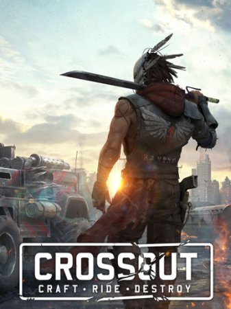 Crossout (2017) Online-only экшен игры
