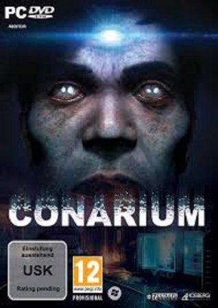 Conarium (2017) скачать торрент игру