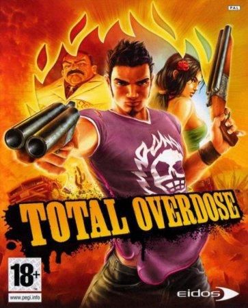 Total Overdose (2005) экшен игры