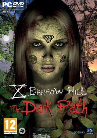 Barrow Hill: The Dark Path (2016) игры приключения на пк