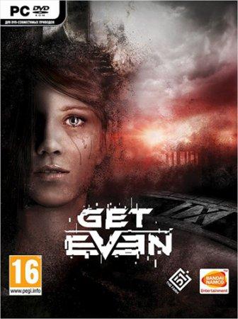 Get Even (2017) экшен игры