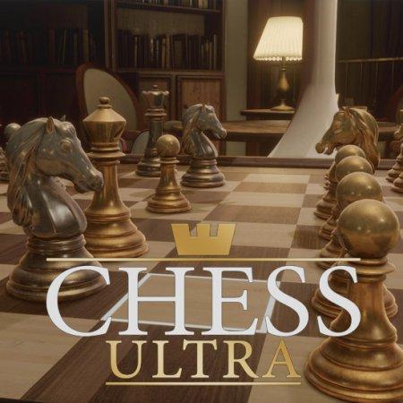 Chess Ultra (2017) стратегии на пк