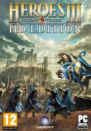 Heroes of Might & Magic 3: HD Edition (2015) стратегии на пк
