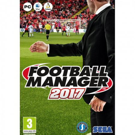 Football Manager + Touch 2017 (2016) симулятор PC | RePack