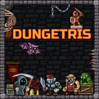 Dungetris (2017) скачать торрент PC