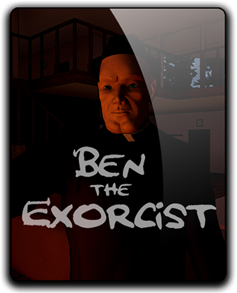 Ben The Exorcist (2017) PC | RePack