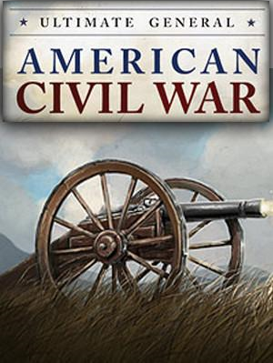 Ultimate General: Civil War (2017) скачать торрент PC