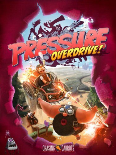 Pressure Overdrive (2017) аркады торрент PC
