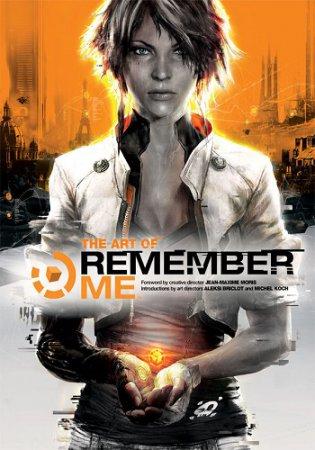 Remember Me (2013) экшен на пк