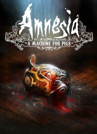 Амнезия: Машина для свиней (2013) PC | RePack