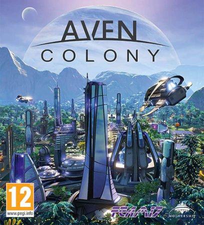 Aven Colony (2017) стратегии скачать PC