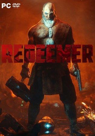 Redeemer (2017) торрент стрелялка PC | RePack