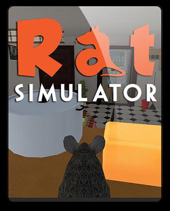 Rat Simulator (2017) симулятор PC | RePack