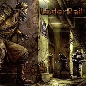 UnderRail (2015) рпг торрент PC