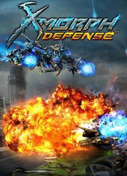 X-Morph: Defense (2017) стрелялка торрент PC