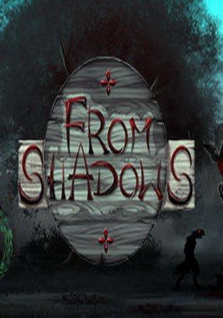 From Shadows (2017) PC |арката торрент Repack