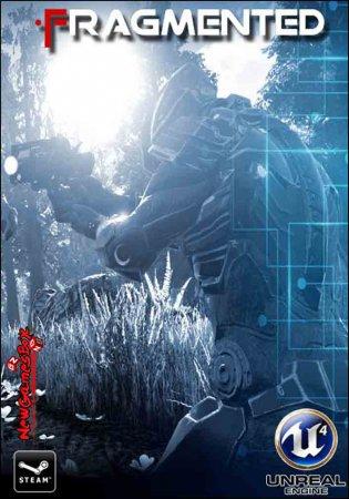 Fragmented (2017) рпг через торрент PC
