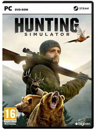 Скачать Hunting Simulator (2017) торрент PC | RePack