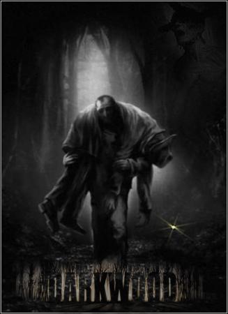 Darkwood / Темный лес  (2017) торрент игры ужастик PC