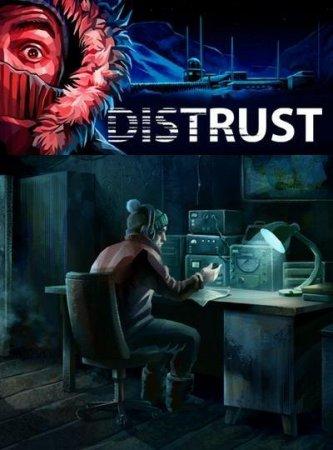 Distrust (2017) торрент скачать PC