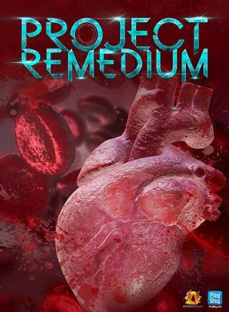 Project Remedium (2017) экшен скачать PC