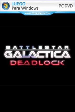 Battlestar Galactica Deadlock (2017) стратегии через торрент PC