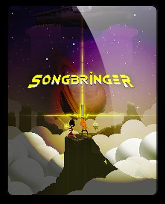 Songbringer (2017) торрент рпг на PC | RePack