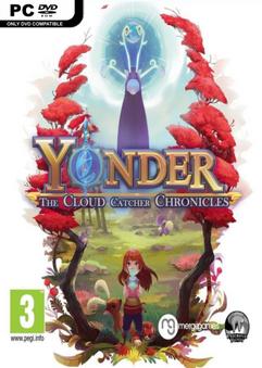 Скачать Yonder: The Cloud Catcher Chronicles (2017) торрент игра приключение PC | RePack