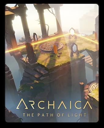 Archaica: The Path of Light (2017) торрент игра на компьютер PC