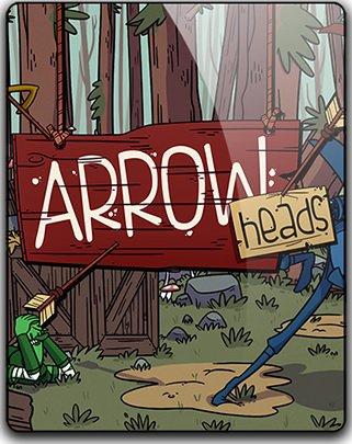 Arrow Heads (2017) торрент аркада PC | RePack
