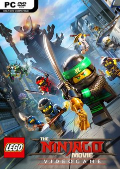 The LEGO NINJAGO Movie Video Game (2017) скачать торрент PC